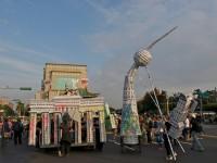 Dreamparade - Brandenburger Tor